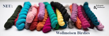 Rohrspatz&Wollmeise kaufen Stuttgart, Böblingen, Holzgerlingen, Herrenberg, Nagold, Bondorf