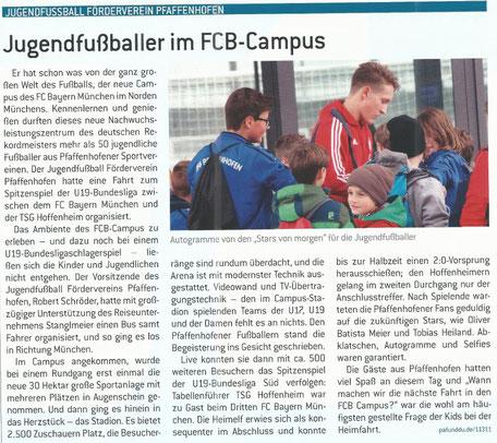 PAF und DU - Das Bürgermagazin 12/2017