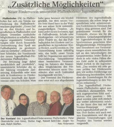 Pfaffenhofener Kurier