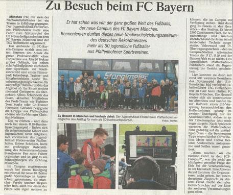 Pfaffenhofener Kurier 10.11.2017