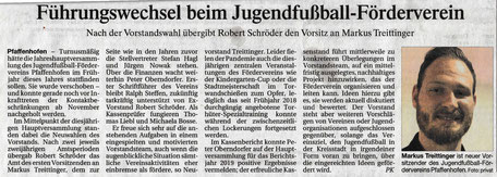 Pfaffenhofener Kurier vom 8.12.2020
