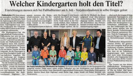 Pfaffenhofener Kurier, 10.5.2019