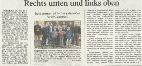 Pfaffenhofener Kurier 13.10.2017
