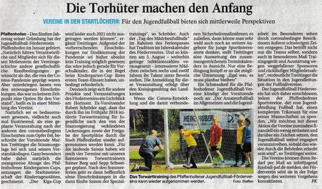 Pfaffenhofener Kurier vom 2.6.2021