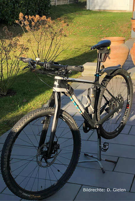 Grand Canyon Carbon Gabel Starrbike Hardtail Bildrechte D Gielen