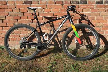 Radon Carbon Gabel Starrbike Hardtail Bildrechte P Bimminger
