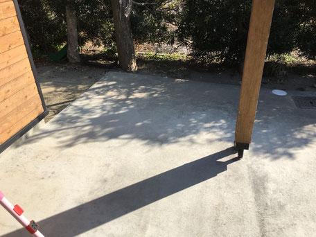 施工前の画像3