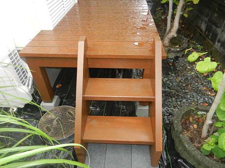 本組〜設置完了(階段)の画像2