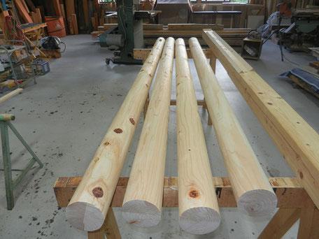 柱加工の画像2