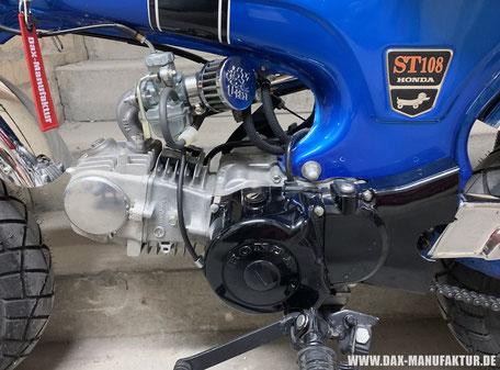 Honda Dax AB23