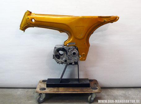 Honda Dax CT 70