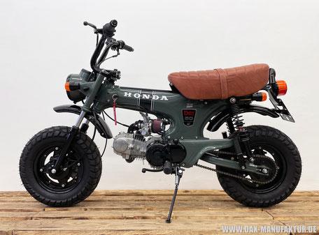Honda ST50