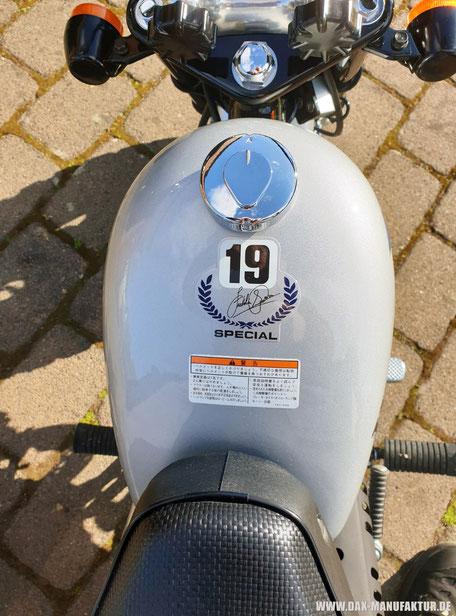 Honda Z 50 J
