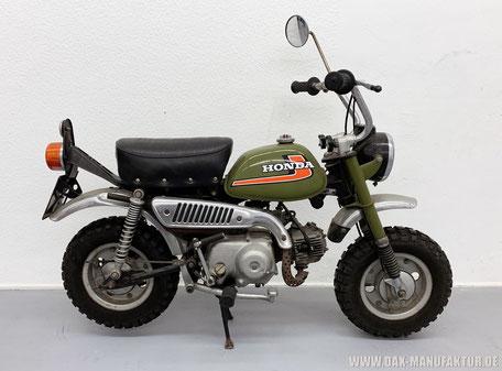 Honda Z50J