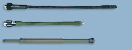 Blattantenne SEM, Antennenfuß, Antennenstütze AB-15