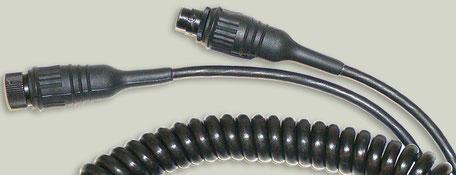 Kabeln für militärische und zivile Einsatzgebiete