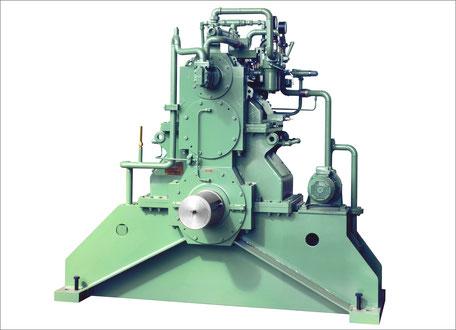 Schiffsgetriebe, Getriebetechnik Dessau