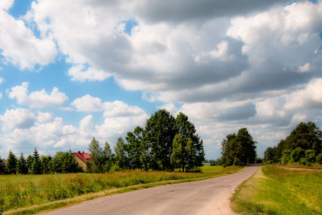 landschaft-polen