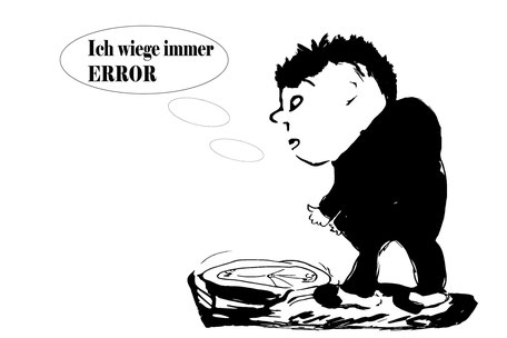 error-diaet-waage-cartoon