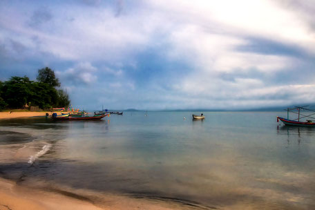 boote-am-thongsala-beach-koh-phangan-thailand