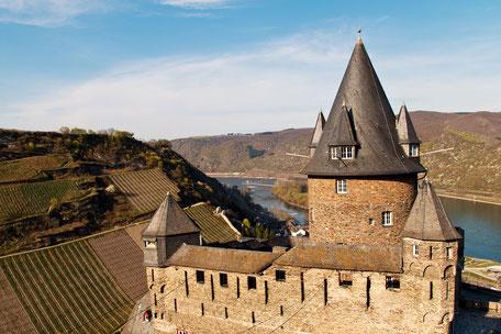 Burg-Stahleck-in-Bacharach-am-Rhein