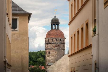 Nikolaiturm-in-Görlitz