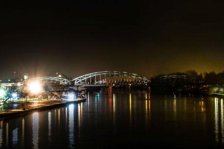 Deutschherrnbrücke-Frankfurt-am-Main