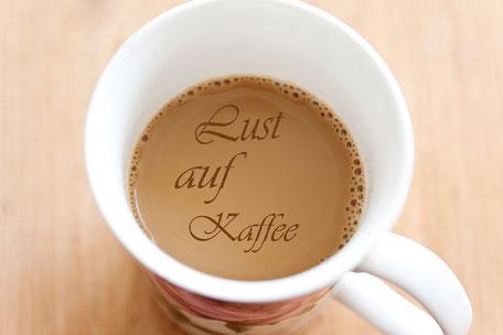 Lust-auf-Kaffee