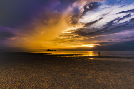 sonnenuntergang-hin-kong-beach-wok-tum-koh-phangan