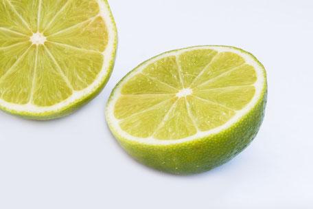 Limone-halbiert II