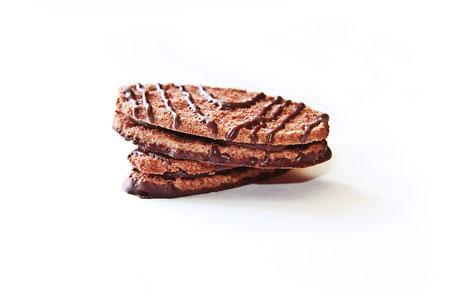 Doppelkeks-Schokoladenkeks
