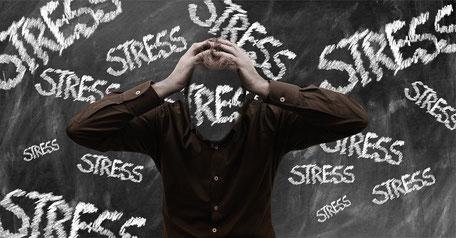 Stressbewältigung und Burn Out Prävention