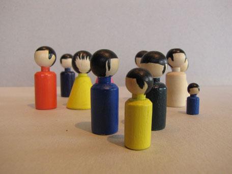 Brettaufstellungen Familienbrett Brett Aufstellungen Einzelarbeit Hannover  Familienstellen Familienaufstellungen Systemaufstellungen