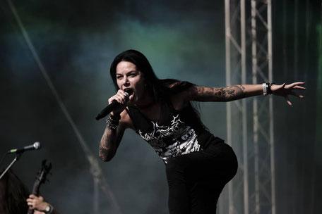 Britta Görtz - Fotocredit Ralph Pache