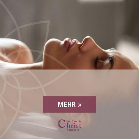Parfuemerie Christ in Gruenberg - Body & Wellness Treatments