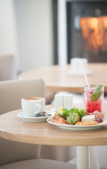 Foodbilder für Café Lindquist in Klütz - 2017