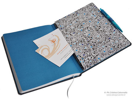 interno notebook - tasca  porta documenti