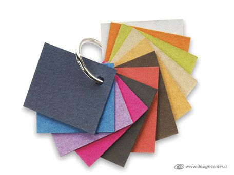 colori cartoncino Eco
