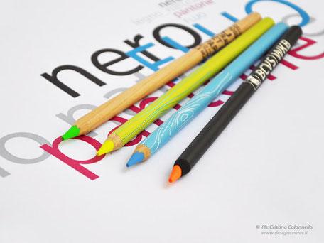Matite evidenziatore  - matite per sottolineare