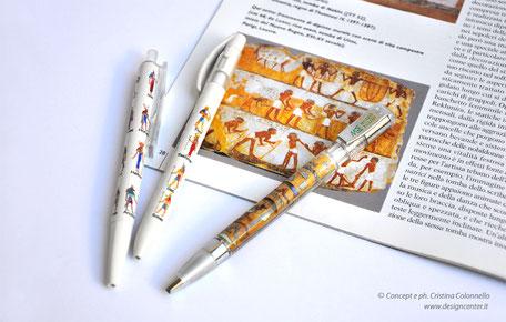 Gifts museo - gadget brandizzato - articoli bookshop esclusivi