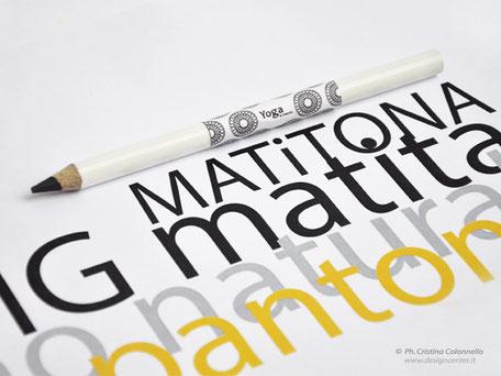 Matitona grafite - Matita per disegnare - Matite per disegno
