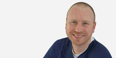 Dr. Denis Hoogestraat, Zahnarzt in Hannover: Wurzelbehandlung