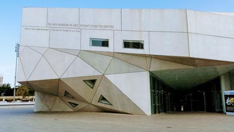 Museum of Modern Art Tel Aviv
