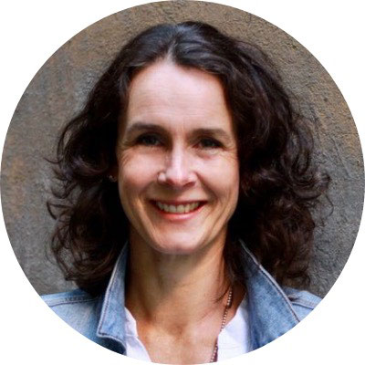 Simone Scheuner, Expertin für Neurosensitivität, Muhen