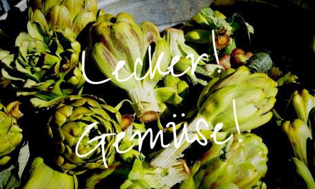 Rezepte - Vegetarisch, ayurvedisch angehaucht und magenfreundlich