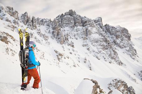 Winter Aktivitäten Jugendherberge Innsbruck by innsbruckphoto