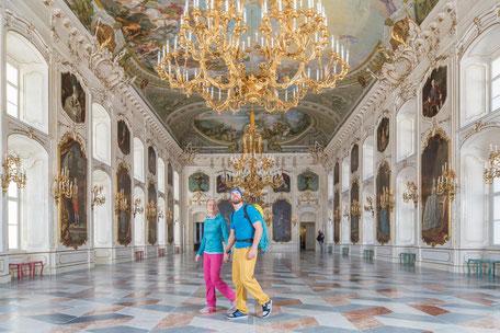 Kaiserliche Hofburg by innsbruckphoto