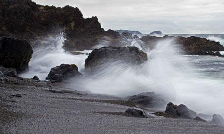 Halbinsel Lacuy bei Ancud Chiloé