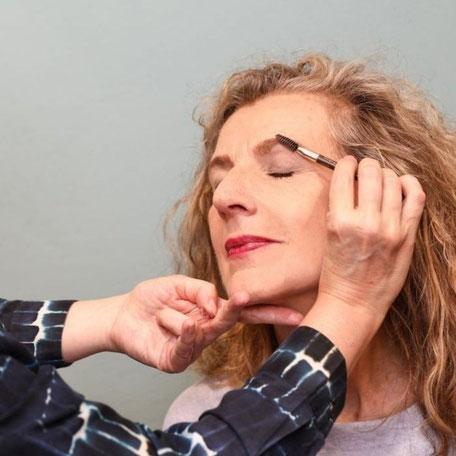 Foto: Schminken lassen Braut- und Event Makeup