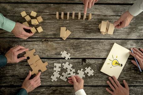 Digitalisierungsstrategie Masterplan